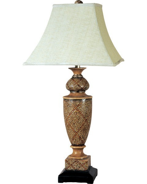 Mosaic Table Lamp by Harris Marcus (H10678P1)